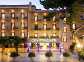 Grand Hotel Due Golfi, Sant'Agata sui Due Golfi
