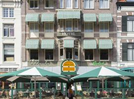 Hotel - Grand Cafe Atlanta, Nijmegen