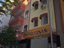 Cinar Hotel, Istanbul