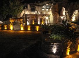 Turkish Cave House, Ortahisar