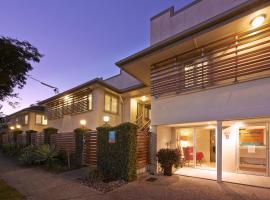 Brisbane Street Studios