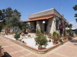 Casa dei Girasoli, Puntarazzi