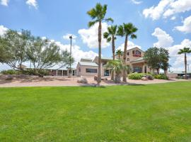 Best Western Plus King's Inn and Suites, Kingman