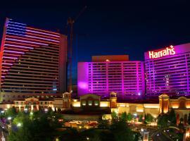 Harrah's Resort Atlantic City Hotel & Casino, Atlantic City