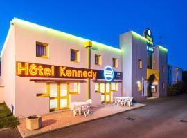 Hôtel Kennedy Parc des Expositions, Tarbes