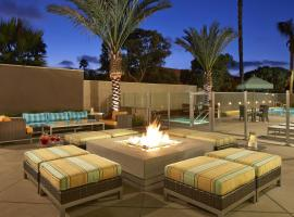 Hampton Inn San Diego Mission Valley, San Diegas