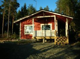 Holiday Village Meripesä, Dragsfjärd