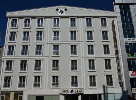 Mirel Hotel, Ereğli