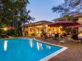 Hotel Numbi & Garden Suites, Hazyview