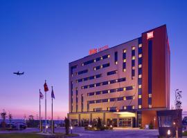ibis Ankara Airport Hotel, Esenboga
