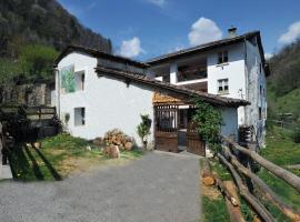 B&B Rocca di Bajedo, Pasturo