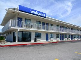 Motel 6 Galveston, Galveston