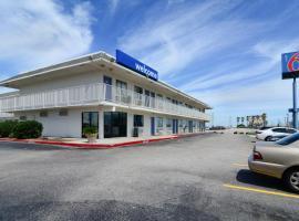Motel 6 Galveston, Galveston