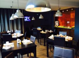 Fasthotel Dunkerque, Grande-Synthe