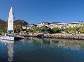 Le Suffren Hotel & Marina, Port Louis