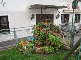 Waldpension Stachl, Bromberg