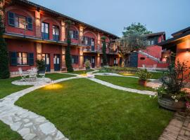 Le Serre Suites & Apartments, Moncalieri