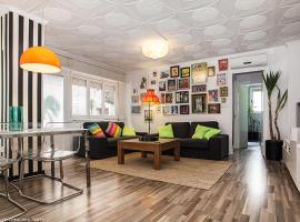 Ku Apartment