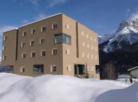 Scoul Youth Hostel