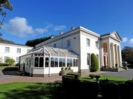 Best Western Lamphey Court Hotel and Spa, Lamphey