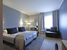 Tyrifjord Hotel