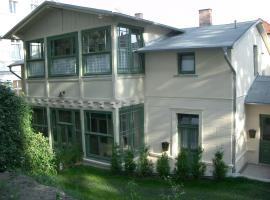 Aurelia Klenze Resort