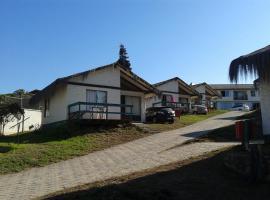 Cabañas y Departamentos Las Golondrinas, Coquimbo