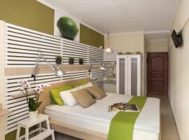 Svea Hotel - Adults Only, Rodas