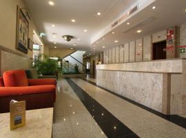 Hotel Sao Lourenco, Samora Correia