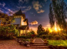 Swantown Inn & Spa, Olympia