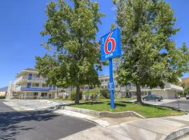 Motel 6 San Bernardino North, Serrano Village
