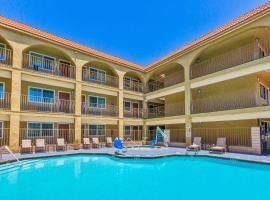 Best Western PLUS San Diego/ Miramar Hotel