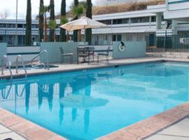 Americas Best Value Inn - Nogales, Nogales