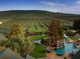 Purple Orchid Resort & Spa, Livermore