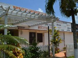 El Rey Hotel, Belmopan