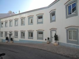 Casa Mitchell