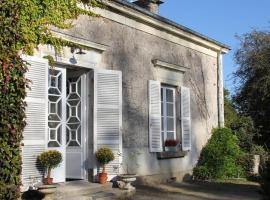 Le Domaine Du Cormier, Orvault