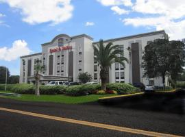 Best Western Southside Hotel and Suites, Orange Park