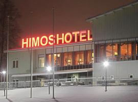 Hotel Himos, Jämsä