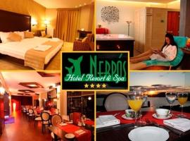 Nevros Hotel Resort and Spa, 니오코리언