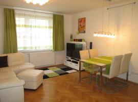Vienna Apartment Stadthalle
