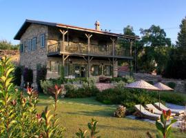 Seki Cottages, Manavgat