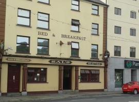Sal's Bed & Breakfast, Waterford