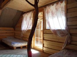 Kassiaru Holiday House, Vetepere