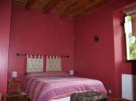 Gite Le Castelet, Salviac