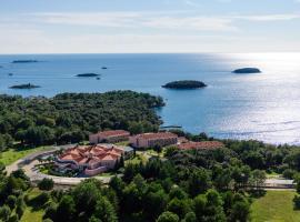All Inclusive Resort Funtana