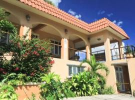 Villa Coral Guesthouse, Vieques