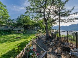 Westcliff Lodge, Hood River