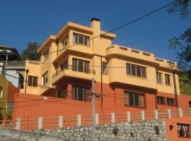 Am Weinberg Bed & Breakfast, Viña del Mar