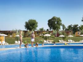 Mediterranean Premium Village Holiday Homes, Novigrad Istria